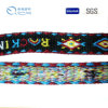 Factory Supply Eco-Friendly and High Quality Jacquard Webbing