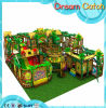 Commerical Used Kids China Indoor Playground Easy to Install