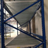 Galvanized Steel Wire Netting Deck