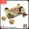 Colorful Cartoon Art Metal Lapel Pin for Party