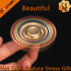 Metal Rotating Fingers Gyro for Hot Reduce Stress Promotion Gifts