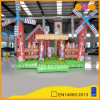 Windmill Farm Fun City Bouncer House (AQ01484)