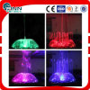 1.5m Round Shape 3m Jetting Height Garden Indoor or Outdoor Dancing Water Fountain