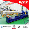 Twin Screw Extruder for Plastic Granulation