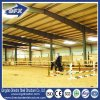 Temporary Metal Prefabricated Horse Farming Building