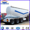 3 Axle 50000L Bulker Cement Tank Semitrailer or Tanker for Powder Transport
