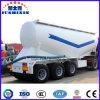 3 Axle 50000L Bulker Cement Tank Semitrailer or Tanker for Powder Transport