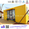 Cost Saving Container House Modular House for Private Living