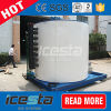 Icesta Water-Cooled Flake Ice Maker Refrigerator