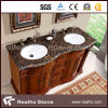 Commericial Baltic Brown Pre Cut Granite Bathroom Vanitytops