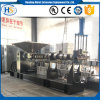 PP PE Film Single Screw Extruder Plastic Recycling Granulator Machine