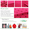 High Performance Fleece Fabric