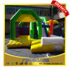 Inflatable Combo Jumping for Kids