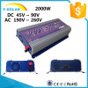 2000W 46Hz-65Hz DC Wind Power Solar Grid Tie Inverter Ys-2000g-W-D