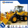 Sdlg Pilot Control Wheel Loader with 3 Ton Capacity (LG936L)
