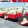 4.0kg/S Feeding Capacity 4lz-4.0e Corn Harvester Machine for Sale