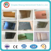 4-8mm Full Color Reflective Glass for Buildings