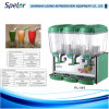 Energy-Saving and PRO-Environment Single Tank Fruit Juice Dispenser