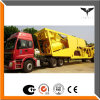 Yhzs Series Mobile Concrete Batching Plant for Sale