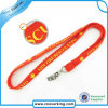 High Quality Silkscreen Printed Tubular Lanyard