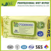 100% Natutral Bamboo Baby Wipes for Sensetive Skin