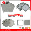 Corrosion Resistant PP Chamber Filter Plate Factory