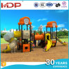 2017 New High-Quality Outdoor Playground Equipment Slide (HD17-017A)