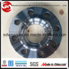 "JIS Ss400 16k 1"" Sch 40 Carbon Steel Forged Flange."