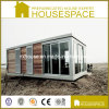 Low-Cost Living Sandwich Panel Container Home (S20-1)
