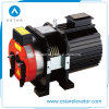 2: 1, 1: 1 Gearless Traction Machine for Small Loading Passenger Elevator (OS113-260 Series)