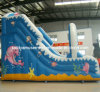 Mini Inflatabes Bouncy Slide for Inflatable Park