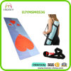Comfort Grip Suede Yoga Mat - 72 Inches Long 24 Inches Width