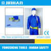 Green Polyester Construction Life Safety Belt (Q-1003)