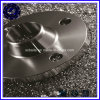China Maunufacturer ASME ANSI Welding Neck Ms Steel Flange