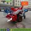 4lz-0.7 Easy Operation Agricultural Machinery Mini Rice Harvester for Sale
