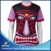 Custom Sublimation Girl′s Lacrosse Sports Jersey