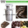 Foot Pedal Chocolate Tempering Moulding Machine
