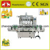 Fully Stainless Steel Automatic Oil Bottle Filling Machine