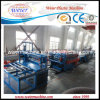WPC PVC Foam Board Production Machine Line