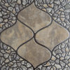 Metallic Ceramic Wall Tile, Floor Tile (Y15)