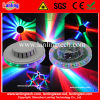 Mini Voice-Activated Sunflower LED Disco Club Light