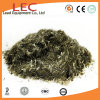 Lec Chopped Basalt Mineral Fiber Production