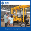 Economical and Practical Boring Machine for Water (HF-3)