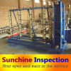 Machine Inspection Services in Zhejiang, Shanghai and All Over China