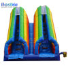 Small Inflatable Water Slide, Used Swimming Pool Slide