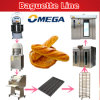 Complete Set Baguette French Bread Plant Production Line