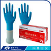 Milky White Dental Use Medical Latex Exam Gloves