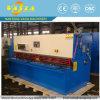 QC12y-6X3200 Hydraulic Swing Beam Shearing Machine