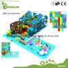 Children Toys Amusement Park Jungle Theme Kids Indoor Playground for Sale