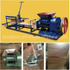 Hand Operated Clay Brick Making Machine (SD-220)